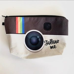 centsible_wear Bags - ***PREORDER*** The Perfect Follow Me Pouch